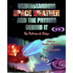 eBook - Understanding Space Weather and the Physics Behind It