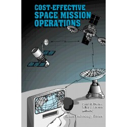 ebook-Cost Effective Space Mission Operations