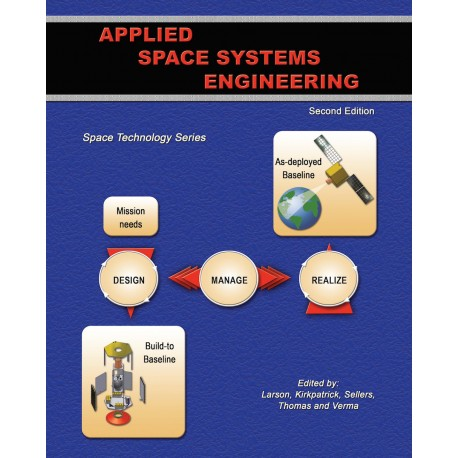eBook - Applied Space Systems Engineering