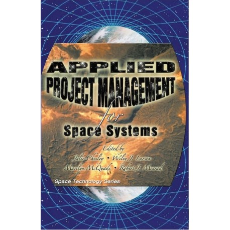 Printed - Applied Project Management for Space Systems