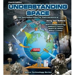 eBook - Understanding Space, An Introduction to Astronautics